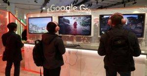 Google Stadia et cie: la Malédiction et la Bénédiction de Jeux-Diffusion