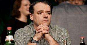 Hanovre 96: Fan-Chef de Kramer veut Successeur de Martin Enfant