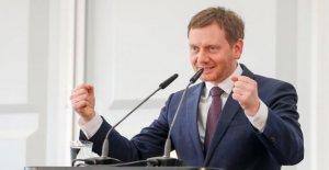 Kretschmer, demande Chaîne de télévision publique pour Économiser sur