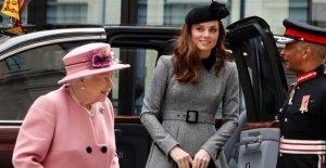 La Reine et la Duchesse...