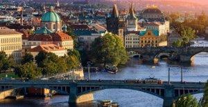 La république tchèque: une Visite dans le pays d'accueil de la Foire du livre de Leipzig