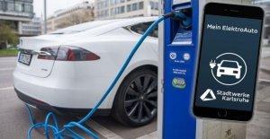 La voiture électrique, App: Si peu de Voiture, Vous roulez dans la Vérité par Jour
