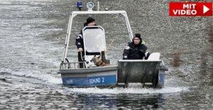 Le cas de Rebecca (15) à Berlin: Nouvelle Recherche sur Wolziger Lac et A12
