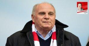 Le club de la coupe du monde: Maintenant, le Bayern sur Waitakere!