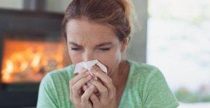 Le rhume des foins ou d'un Rhume: comment reconnaître la Différence