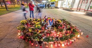 Les politiciens dans l'horreur: Chemnitz verse une Indemnité après la Fête de la ville de Meurtre!