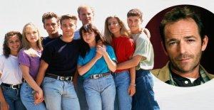 Luke Perry († 52): Beverly Hills, 90210 ont participé des Adieux