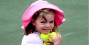 Maddie McCann, les Parents de critiquer...