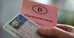 Maintenant officiel!: Tous les permis de Conduire ne sont plus valables