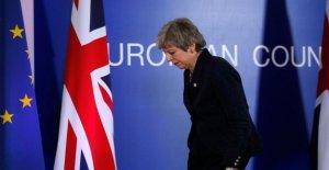 May le: Onze Ministres veulent aller – si vous n'avez pas!