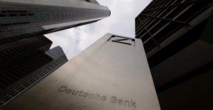 Millions de Traitements de la Deutsche Bank: les Contribuables financent les Salaires
