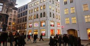 Munich: Ouverture à la Fin de 2020:...
