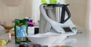 Nouveau Thermomix TM6: Clients menacent...