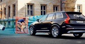 Nouvelle Stratégie de Volvo: Plus de Sécurité grâce à la Surveillance du Conducteur