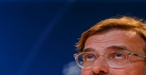 Ottmar Hitzfeld: «Jürgen Klopp serait...