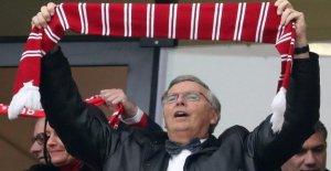 Politicien CDU bientôt Cologne-Boss? Wolfgang Bosbach ne dit pas Non!