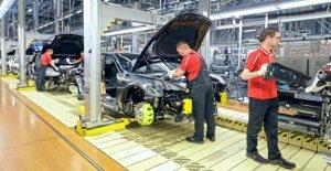 Porsche: Record de Paiement pour les Employés – 9700 Euros de supplément
