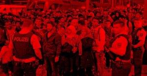 Prof. Opaschowski: l'Immigration menace de nous une société parallèle