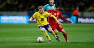RB Leipzig: Emil Forsberg assure un Scandale en Suède