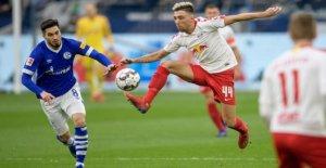 RB Leipzig veut clause de non-participation à Kevin Kampl peindre