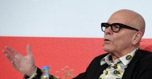 Reimann-Confident Harfe: Nous avons été couverts de honte et blanc comme un linge