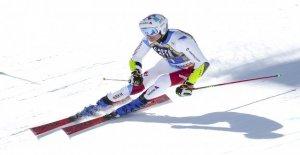 Ski: Marco Odermatt au Ménisque blessé - Vue