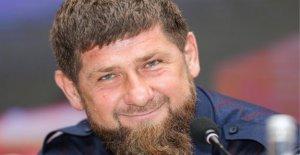 Tchétchénie: Choquant court-Métrage...