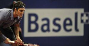 Tennis: Roger Federer bientôt sa propre...