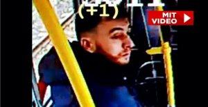 Terreur à Utrecht: Tram-Killer avoue Effet