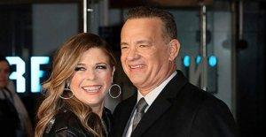 Tom Hanks: c'est Parce qu'il aime sa Femme, même après l'âge de 30 Ans