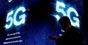 Tourbillon de Super-réseau de téléphonie Mobile: Ce qui nous amène en fait, 5G?