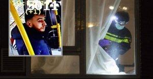 Trois tués: Tueur d'Utrecht Appartement arrêté
