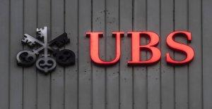 UBS Processus de la France: le ministère...