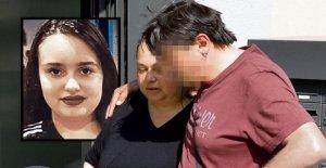 Wiesbaden: Contestation contre Bachar Ali: Susana courageuse Mère