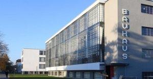 100 Ans du Bauhaus de Dessau, Berlin jusqu'à Tel-Aviv: Les plus beaux Spots de