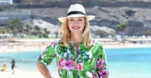 Andrea Kiewel: les Fans s'interrogent sur le nouveau Look