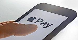 Apple Pay: Résistance de la Banque Credit Suisse en ruine - Vue