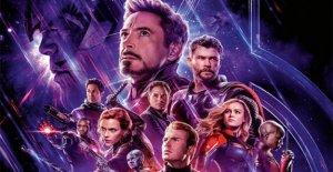 Avengers: Endgame, la Finale de la Marvel Saga avec Brie Larson, Robert Downey Jr. ...