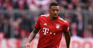 Bayern Munich: la Juventus Turin veut Jérôme Boateng