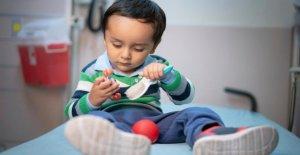 Bubble Boy de la Maladie: le VIH-Gen sauve immunkranke Enfants