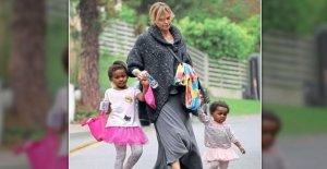Charlize Theron sur le Fils de Jackson: »Il savait avec 3, qu'il est une Fille