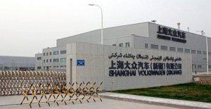 Chine-Prince Xinjiang: Pourquoi construit-VW Voitures, où les Gens sont obsédés?