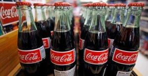 Coca-Cola fait le Bénéfice du premier Trimestre: la Forte Demande en raison de Brexit