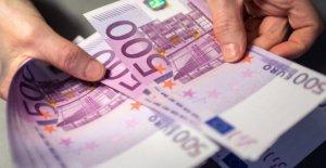 Dès la Semaine prochaine, il n'existe pas de Billets de 500 Euros, plus