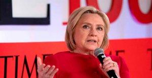Donald Trump: Mueller-Rapport – Clinton à l'attaque Trump avec le Watergate, le Rapport
