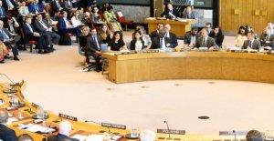 En raison de l'Avortement: états-UNIS, les faiblesses de la Résolution des nations UNIES contre la Violence sexuelle à partir de