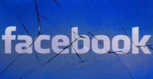 Facebook: Groupe reconnaît Instagram-les Mots de passe de sauvegarde