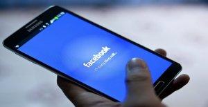 Facebook prévoit Milliardenstrafe - Vue