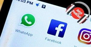 GEEKS TECHPodcast 82: WhatsApp État apparaît bientôt sur Facebook