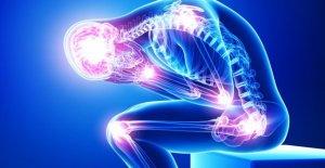 La Douleur chronique reconnaître: à Partir de quand est ma Douleur chronique?